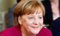 ميركل تؤكد لزيلينسكي دعم برلين للإصلاحات في أوكرانيا