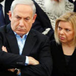 الشرطة الإسرائيلية توصي باتهام نتنياهو وزوجته