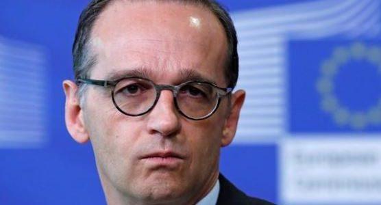 وزير الخارجية الألمانى من طرابلس: هناك خطر كبير للتصعيد فى ليبيا