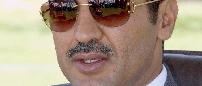 أحمد علي عبد الله صالح يوجه دعوة لأبناء الشعب اليمني