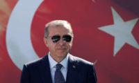 """أردوغان: لا تراجع عن صفقة """"إس- 400"""" الدفاعية"""