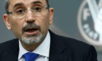 وزير الخارجية الأردنى: هناك تحديات مشتركة بين روسيا والعالم العربى يجب التعامل معها