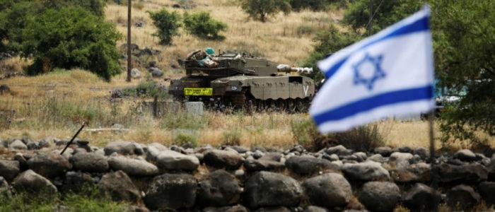 الجيش الإسرائيلي: إطلاق صافرات الإنذار من الهجمات الصاروخية في جنوب إسرائيل