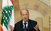 ميشال عون: دعوا القضاء يحاسب الفاسدين