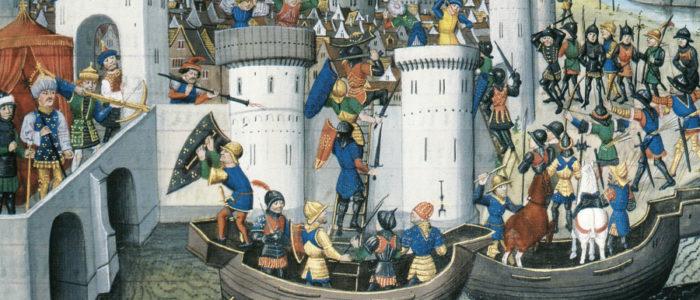 معركة البويب واسترداد أنطاكية وفتح ثغرة عثمانية إلى فيينا.. هذا ما حدث في الـ12 من رمضان؟