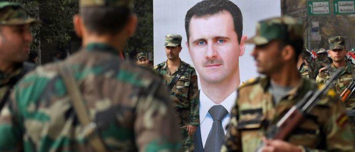 روسيا وإسرائيل يتوصلان لاتفاق مع الأسد بشأن الأراضي السورية