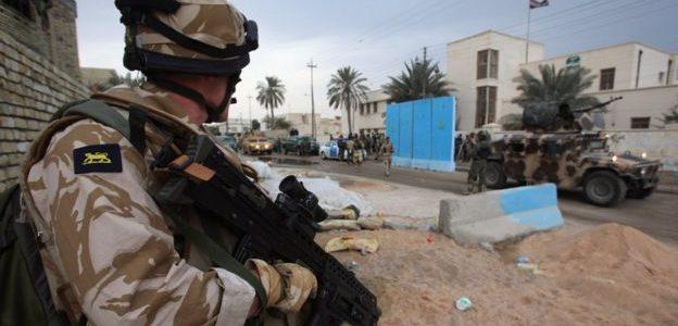 التليجراف: جندي بريطاني انتحر بعد 11 سنة من الحرب في العراق
