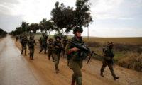هآرتس: الجيش الإسرائيلي يحصن مواقع إستراتيجية خوفاً من ضربات حزب الله