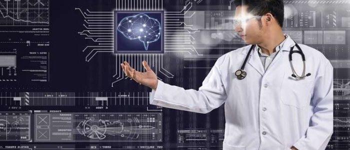الذكاء الاصطناعي يمنع 22 ألف حالة وفاة بالسرطان