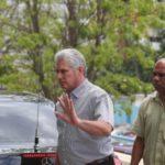 كوبا تؤكد مقتل 110 أشخاص في أسوأ حادث طائرة في البلاد منذ 1989