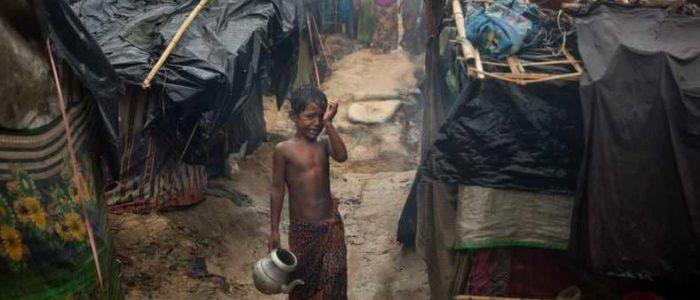 كبير مسؤولي المساعدات في أمريكا يحث ميانمار على اتخاذ خطوات ملموسة بشأن حقوق الروهينجا