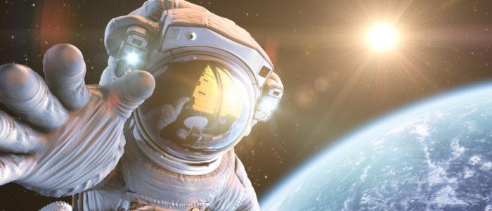 أبرز 10 مهمات فضائية في تاريخ البشرية