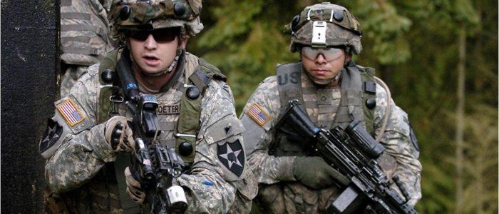 """قائد العمليات الخاصة بـ""""التحالف الدولي"""" يكشف أماكن تمركز """"داعش"""" في سوريا"""