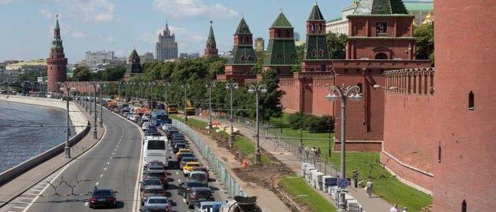 موسكو وواشنطن اتفقتا على مكان وزمان قمة بوتين – ترامب