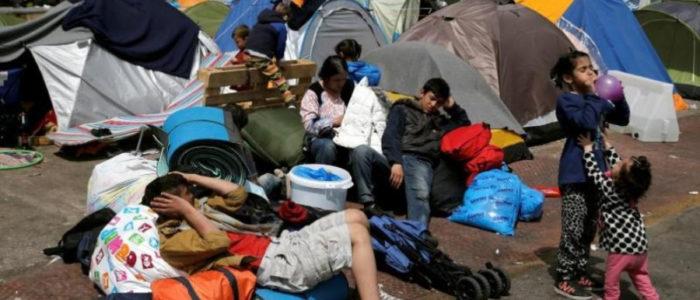 مطاردة شرسة للاجئين تنتهي بحادث مأساوي دفعت ثمنه طفلة.. مقتلها يهز بلجيكا على أعلى المستويات