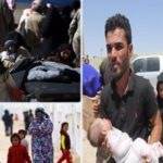 تعرف علي ازمة اللاجئين.. 46% من سوريا وأفغانستان وجنوب السودان والصومال و51% من الأطفال
