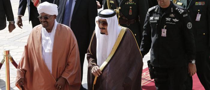 السودان: لقاء رسمي مع السعودية والإمارات وقرار بشأن قطر