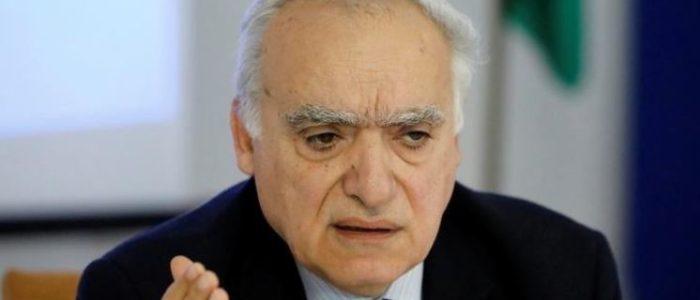 محادثات ليبية الثلاثاء في باريس في محاولة لكسر الجمود السياسي