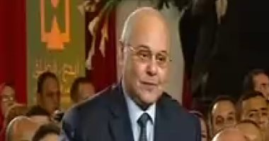 موسى مصطفى موسى: السيسى حمل روحه على كفه لتحرير مصر من براثن الإرهاب
