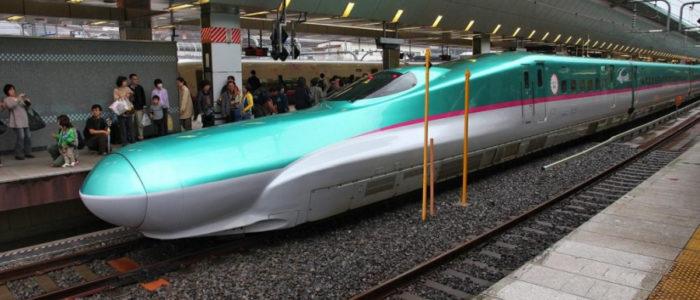 هل من حق اليابنيين أن يغضبوا بسبب مغادرة قطار قبل 25 ثانية؟ الشركة اعتذرت رغم أنه لم يترك أي راكب خلفه!