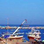 انطلاق أول مراكب كسر للحصار تنطلق اليوم من ميناء غزة للعالم الخارجي