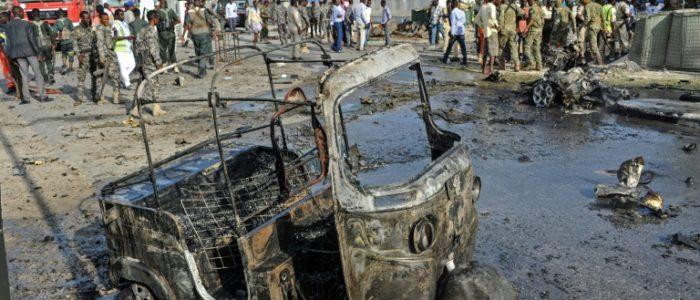 ازمة الخليج تهدد جهود السلام في شرق افريقيا