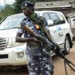 مقتل 26 شخصا في بورندوي بهجوم مسلحين من الكونغو الديموقراطية