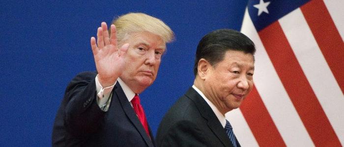 تصاعد الحرب الكلامية من جديد بين الصين وأمريكا واتهامات بالكذب والترهيب