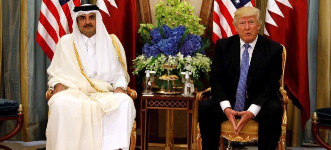 قطر دفعت 200 ألف دولار لشركة تدافع عن محامي ترامب