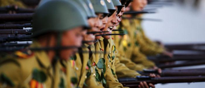 حربٌ كادت أن تنشب بين أميركا وكوريا الشمالية عام 1976، والسبب: قطع شجرة حور