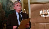 <<البلطجي>> جون بولتون .. مستشار ترامب الذي يسعى لتدمير الشرق الأوسط