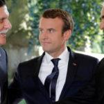 حفتر يوفد وزير خارجيته إلى باريس رداً على زيارة السراج