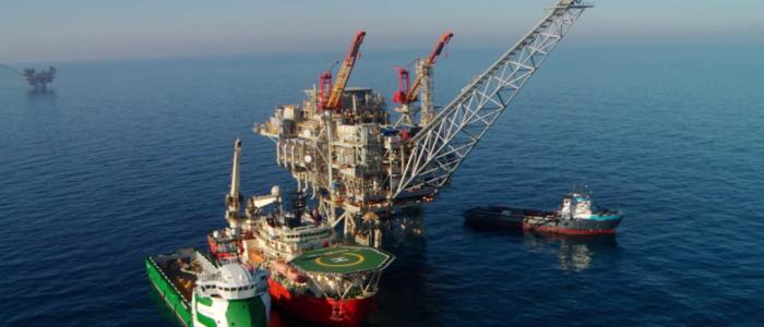 هآرتس: اكتشافات مصر من الغاز تسبب خسائر لإسرائيل