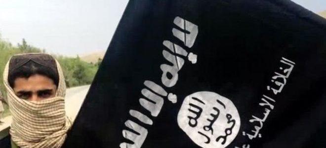 شراسة نساء داعش تصدم المقاتلين الأكراد