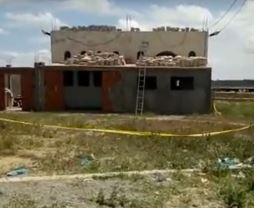 الكشف عن منفذي عملية ذبح مؤذنين في الجزائر.. لم يكتفوا بقتلهما بل علقوا رأس أحدهما على باب المسجد