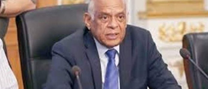 عبدالعال يبحث مع سفير أوروجواي سبل تعزيز العلاقات الثنائية