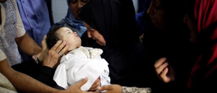 قوات الاحتلال الإسرائيلي تقتل صبيا فلسطينيا في مواجهات بالضفة الغربية