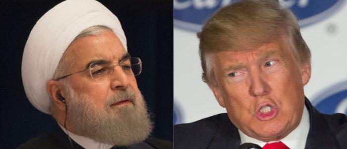 هل بدأ هدم النظام الإيراني؟ واشنطن: على الشعب اختيار قيادته.. رئيس الأركان من طهران: أنتم مجرمون وناكثون بالعهود