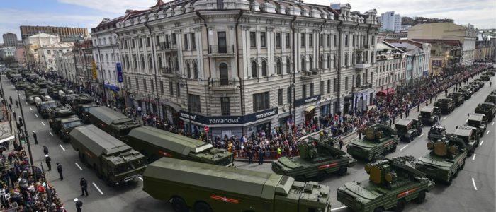 """روسيا: العقوبات الأمريكية على شركة لإيصال الوقود إلى سوريا """"تهور سياسي"""""""