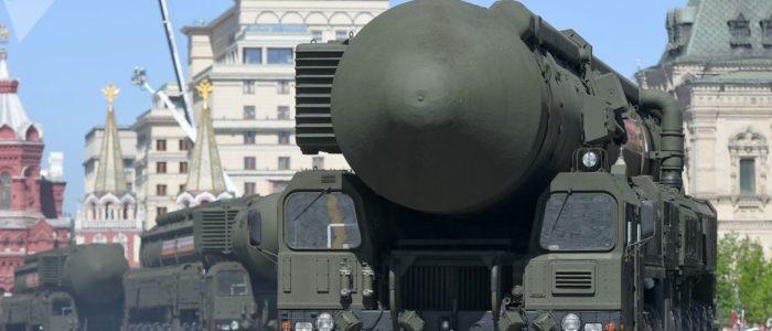 روسيا تحصل على إمكانيات جديدة للردع النووي