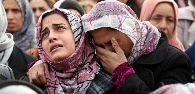 """أمريكا  وبريطانيا يتهمان الحكومة السورية وروسيا بـ""""اختلاق هجوم كيمياوي لتقويض الهدنة في إدلب"""""""