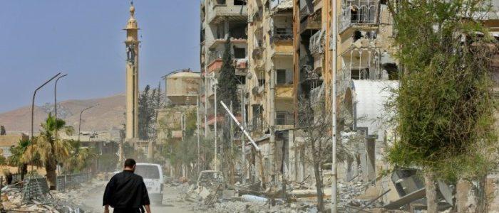 روسيا: الأردن اقترح عقد لقاء ثلاثي حول سوريا