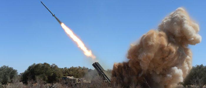 سوريا: التحالف قصف مواقع عسكرية وأمريكا تنفي