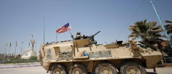 أمريكا غاضبة من تولي سوريا رئاسة مؤتمر الأمم المتحدة لنزع السلاح