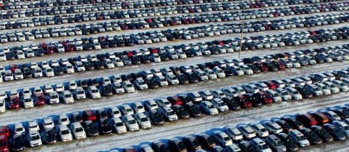 امريكا تطلق تحقيقا في واردات السيارات والصين تقول ستدافع عن مصالحها