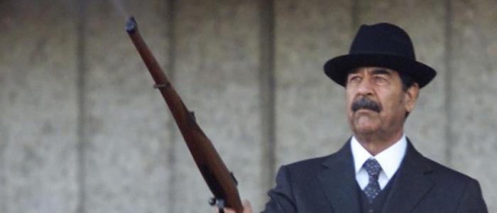 أخيراً، وجدوا وظيفة لأجمل يخوت صدام حسين.. ظلَّ لسنوات متنقّلاً بين السعودية والأردن وفرنسا، والرئيس العراقي لم يركبه