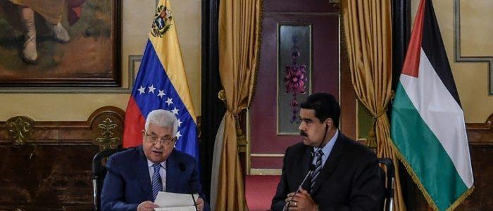 روسيا: عدم اعتراف واشنطن بالانتخابات في فنزويلا سابقة خطيرة