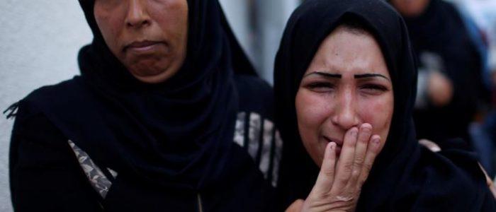 سكان غزة لا يريدون الحرب ويريدون الأمان