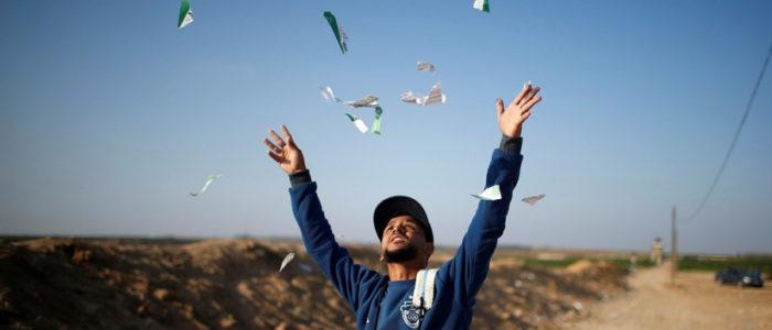 الإندبندنت: لا يمكن للعالم أن يصمت حيال الحصار الإسرائيلي لغزة
