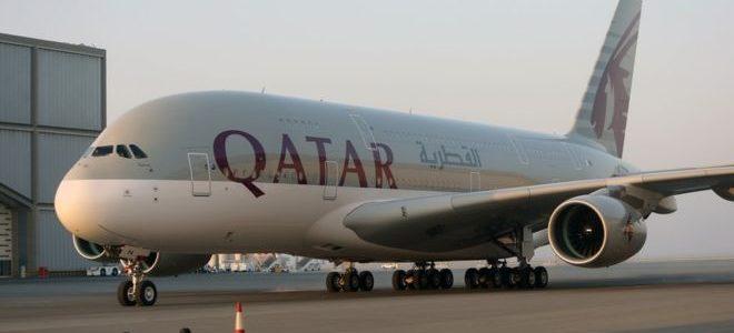 وفد عسكري عراقي رفيع المستوى يتوجه إلى قطر